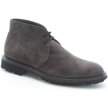 Chaussures Homme Boots Brian Cress X43 Basket Homme Antracite Antracite