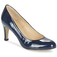 Chaussures Femme Escarpins Perlato JULIANO Marine