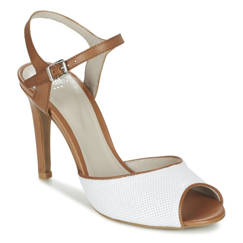 Sandale Perlato PINEDA Blanc 350x350