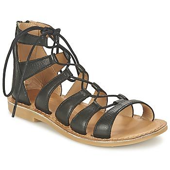 Sandales et Nu-pieds Shwik by Pom d'Api LAZAR HI LACE