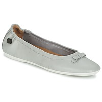 Chaussures Femme Ballerines / babies PLDM by Palladium LOVELL CASH Gris