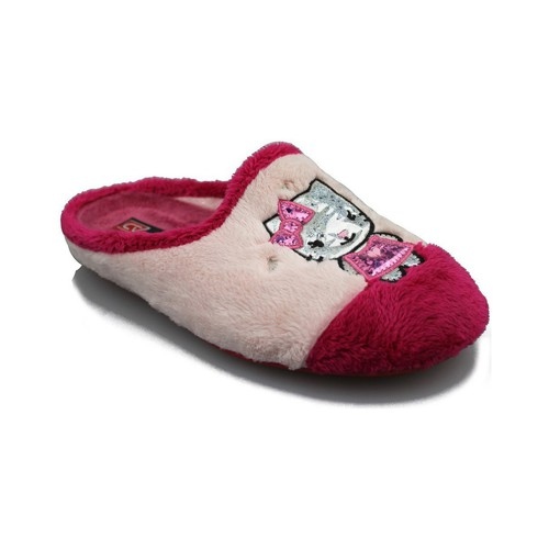 Chaussures Femme Chaussons Cabrera MONTBLAC W ROSE