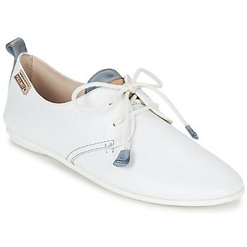 Chaussures Femme Derbies Pikolinos CALABRIA 917 Blanc