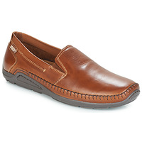 Chaussures Homme Mocassins Pikolinos AZORES Marron