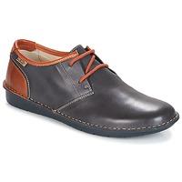 Chaussures Homme Derbies Pikolinos SANTIAGO Noir
