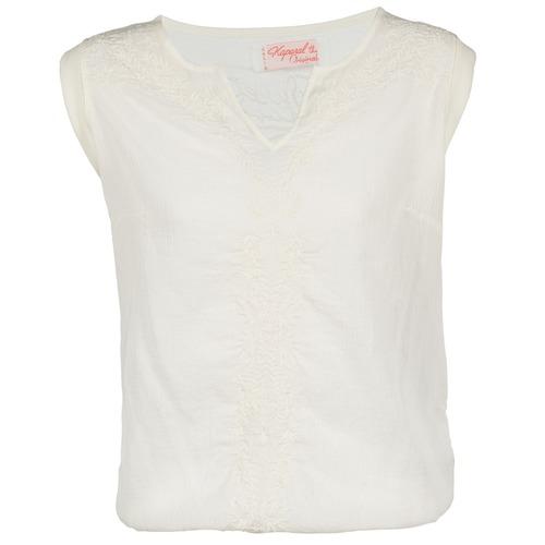 T-shirts & Polos Kaporal EVER Blanc 350x350
