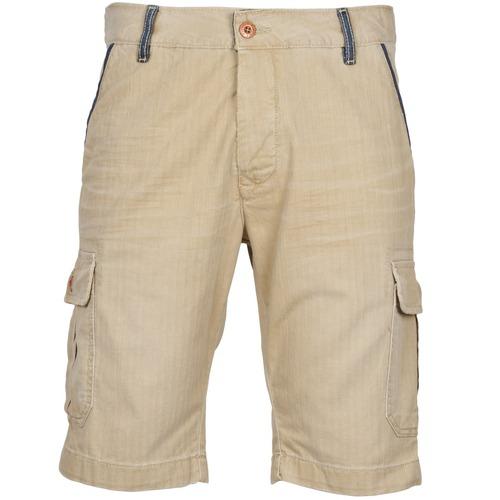 Shorts & Bermudas Kaporal DUMME Beige 350x350
