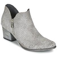 Chaussures Femme Low boots Mimmu ERIKA Gris