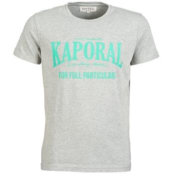 Vêtements Homme T-shirts manches courtes Kaporal SPEED Gris