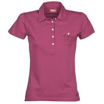 T-shirts & Polos Napapijri EZE Rose 350x350