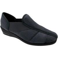 Chaussures Femme Chaussons Davema DAV7556gr grigio