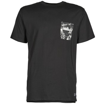 T-shirts & Polos DC Shoes WOODGLEN Noir 350x350