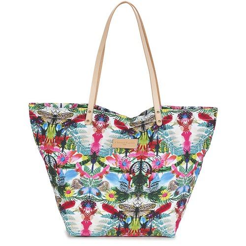 Sacs Femme Cabas / Sacs shopping Christian Lacroix LIDIA 1 Multicolore