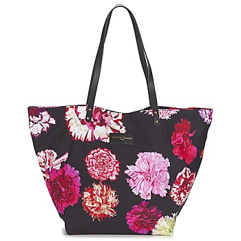 Sacs Femme Cabas / Sacs shopping Christian Lacroix LIDIA 1 Noir / Rose