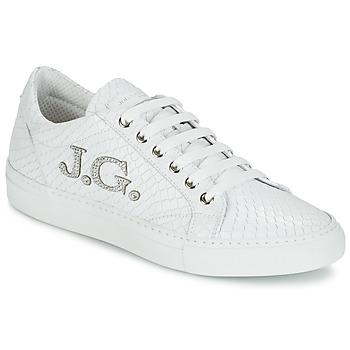 John Galliano 7977 Blanc 350x350