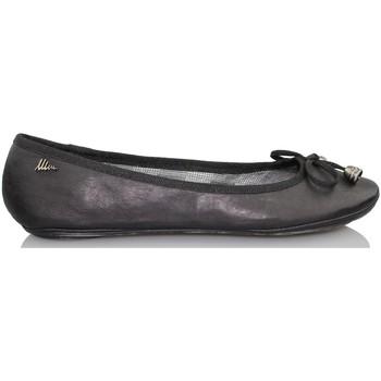 Chaussures Femme Ballerines / babies Maria Mare NAPA W12 NOIR