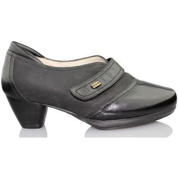 Chaussures Femme Escarpins Drucker Calzapedic LINEA SPORT NOIR