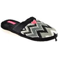 Chaussures Femme Chaussons De Fonseca Zig Pantoufles