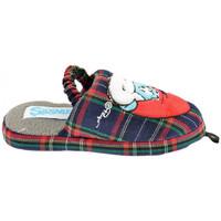 Chaussures Garçon Chaussons De Fonseca Puffosi Pantoufles