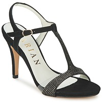 Chaussures Femme Sandales et Nu-pieds Marian ANTE FINO Noir