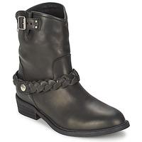 Chaussures Femme Boots Jonak LAMARIO Noir