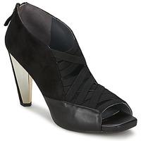 Chaussures Femme Sandales et Nu-pieds United nude LULU Noir