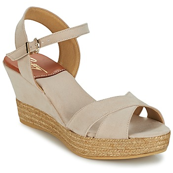 Betty London Femme Sandales  Techno