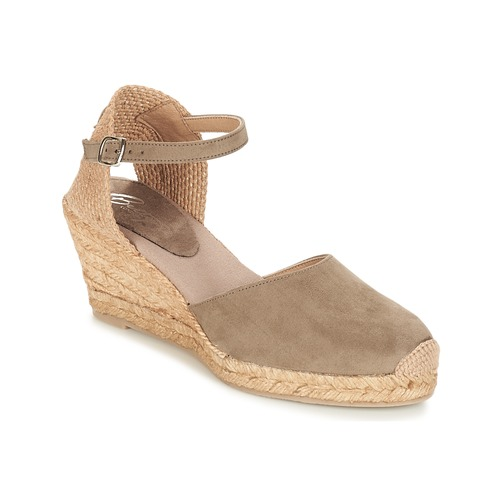 Betty London CASSIA Taupe