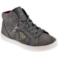 Chaussures Garçon Baskets montantes Wrangler Oxid Mid Fur Baskets montantes