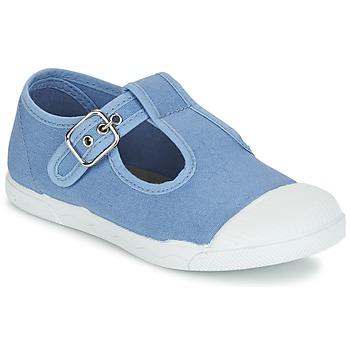 Chaussures Enfant Ballerines / babies Citrouille et Compagnie RISETTE JANE Jeans