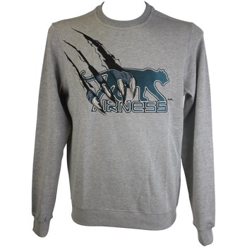 Vêtements Garçon Sweats Airness Sweat Jmeredior Gris