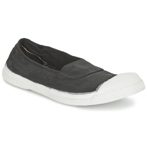 Chaussures - Bas-tops Et Baskets Bensimon N3zwK4