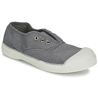 Chaussures Enfant Baskets basses Bensimon TENNIS ELLY Gris
