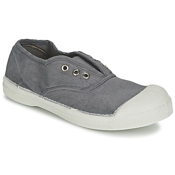 Baskets mode Bensimon TENNIS ELLY Gris 350x350