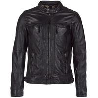 Vêtements Homme Vestes en cuir / synthétiques Oakwood 60901 Noir