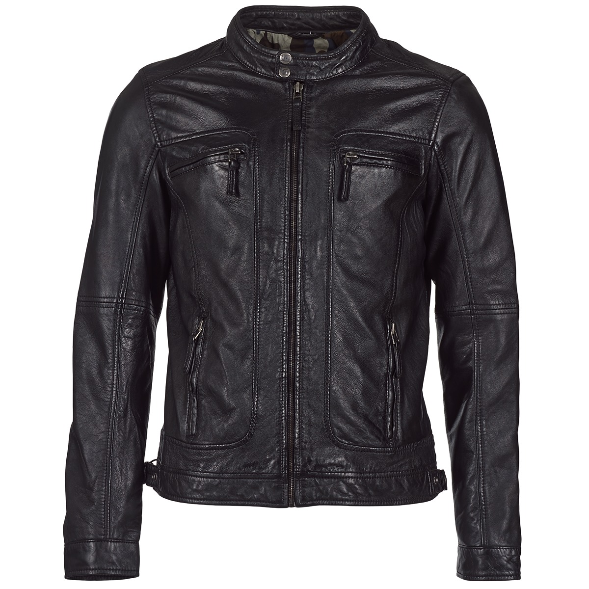 Oakwood 60901 Noir