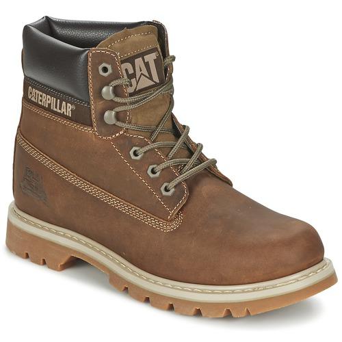 55612406abce86 Caterpillar COLORADO Marron - Chaussures Boot Homme 109,90 €