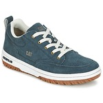 Baskets basses Caterpillar DECADE SUEDE