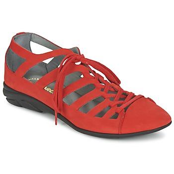Chaussures Femme Sandales et Nu-pieds Arcus TIGORI Rouge