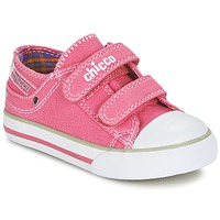 Chaussures Fille Baskets basses Chicco CEDRO Rose
