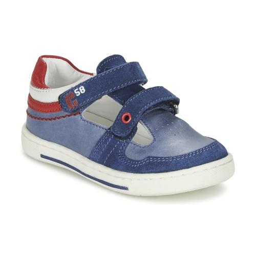 Chaussures Garçon Sandales et Nu-pieds Chicco CUPER Bleu