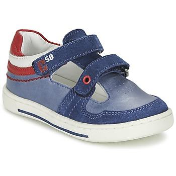 Sandale Chicco CUPER Bleu 350x350