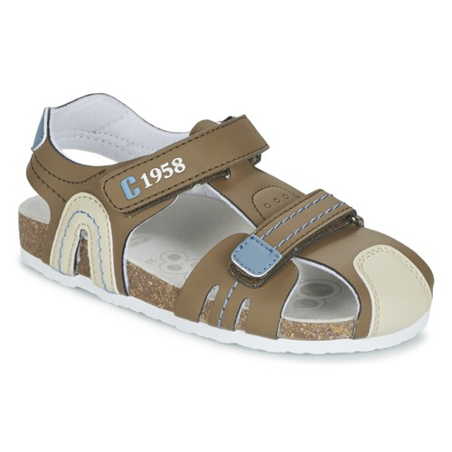 Sandale Chicco HONEY Marron 350x350
