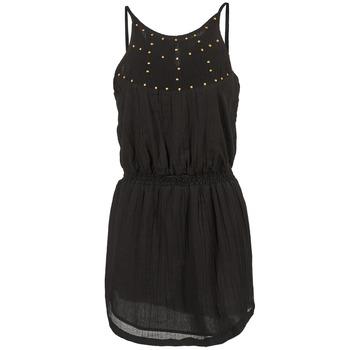 Vêtements Femme Robes courtes Rip Curl MIDNIGTH HOUR Noir