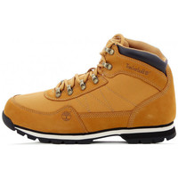 Chaussures Homme Boots Timberland Euro Hiker Mid - Ref. 6658A Beige