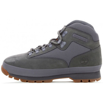 Chaussures Homme Boots Timberland Euro Hiker - Ref. A11V8 Gris
