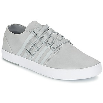 Chaussures Homme Baskets basses K-Swiss D R CINCH LO Gris