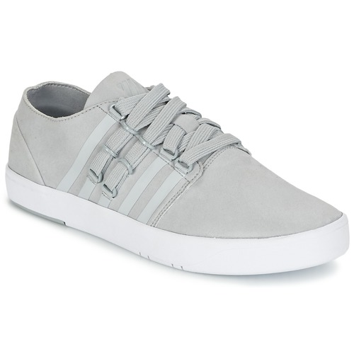 Baskets mode K-Swiss D R CINCH LO Gris 350x350