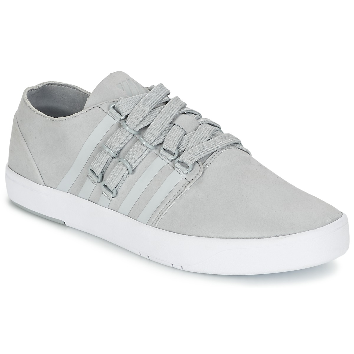 K-Swiss D R CINCH LO Gris