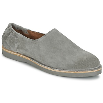 Chaussures Femme Slips on Shabbies STAN Gris